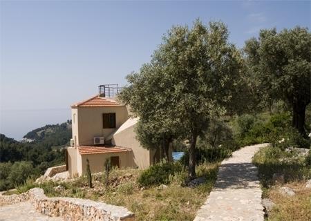 Alonissos Estate: Villa Krasato holiday vacation villa rental greece, Alonissos island, villa to let alonissos island, greece, holiday villa to rent alo - Image 1 - Alonissos - rentals