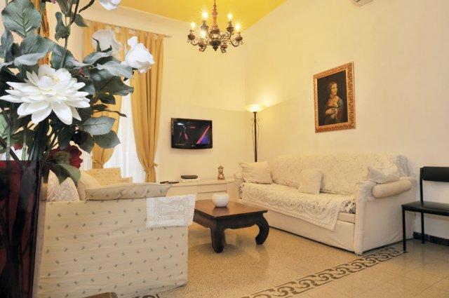 Domus - Image 1 - Rome - rentals
