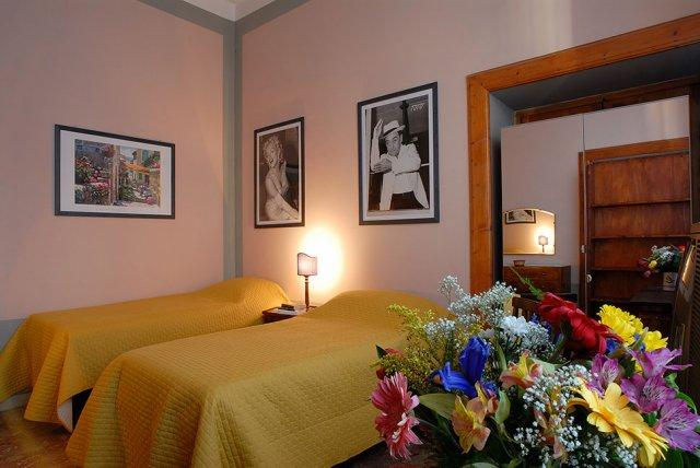 Baullari - Image 1 - Rome - rentals