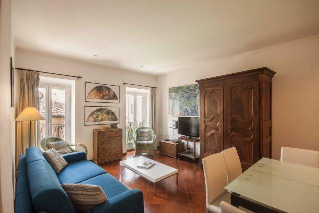 Salvatore in Campo - Image 1 - Rome - rentals