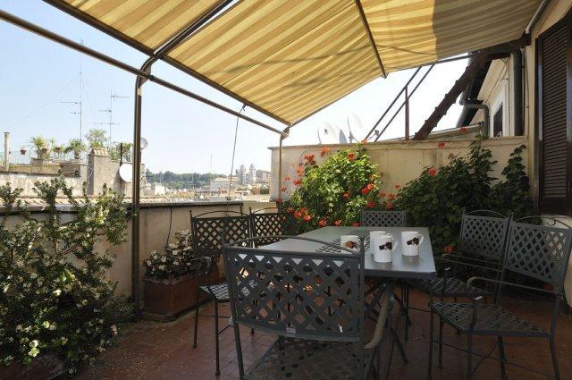 Piazza di Spagna - Image 1 - Rome - rentals