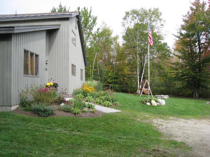 Pond View - Pond View - Chittenden - rentals