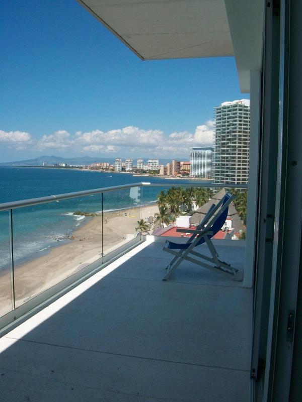 Peninsula 8D  A beachfront dream come true! - Image 1 - Puerto Vallarta - rentals