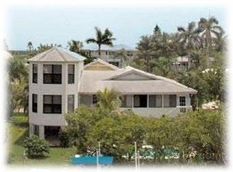 Large Waterfront Luxury Home On Longboat Key - Image 1 - Longboat Key - rentals