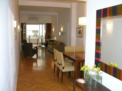 Entrance - Recoleta Modern Apartment - Buenos Aires - rentals