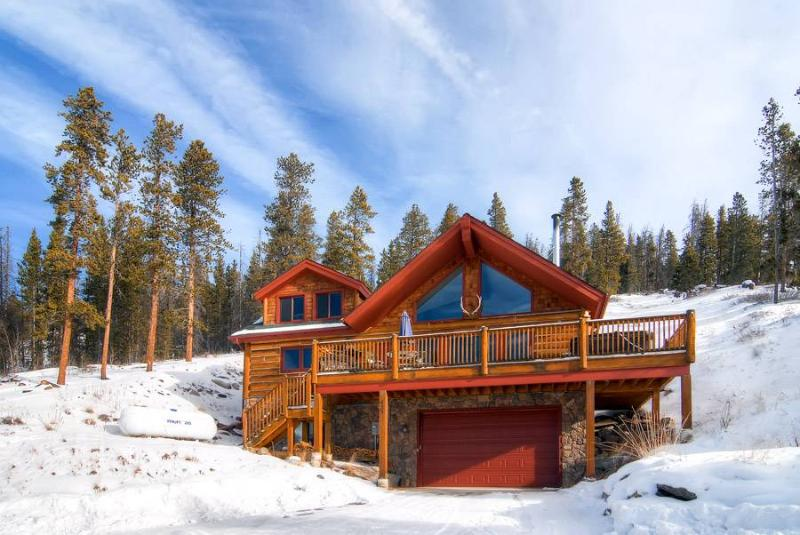 Barton Cabin - Private Home - Image 1 - Breckenridge - rentals