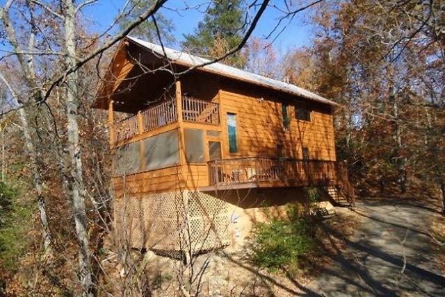 Dream Haven - Image 1 - Pigeon Forge - rentals