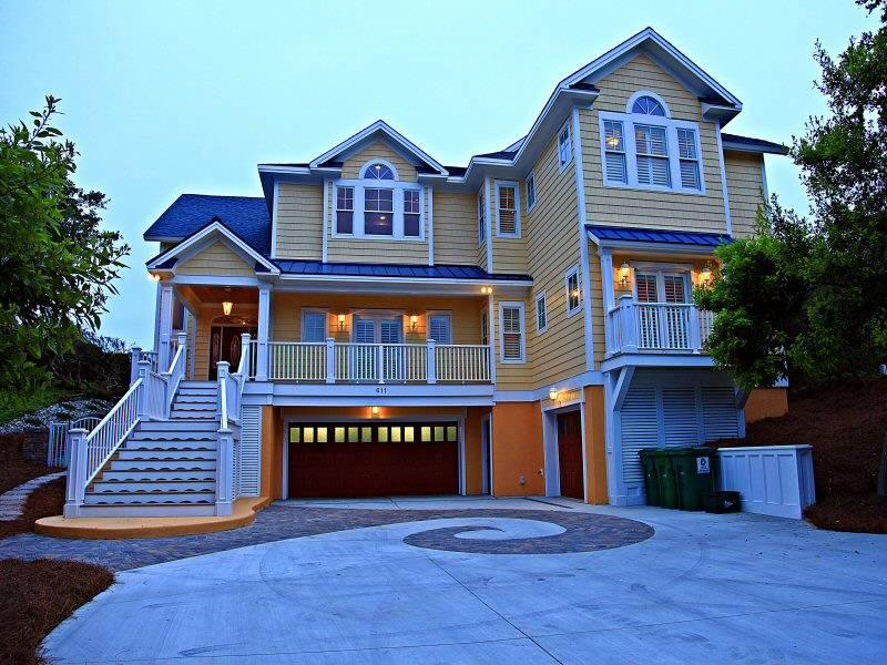 A-1derful Life - Image 1 - Pine Knoll Shores - rentals