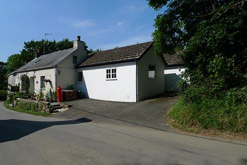 Child Friendly Holiday Cottage - Sunnybank Cottage, Nolton - Image 1 - Pembrokeshire - rentals