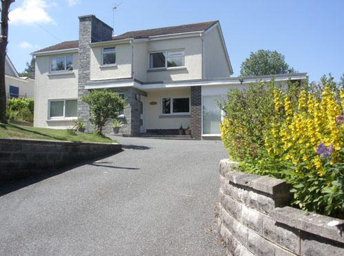 Five Star Holiday Home - Bryn Deri, Pembroke - Image 1 - Pembroke - rentals