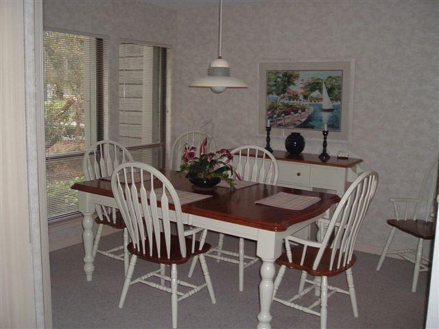 Low Summer Rates 1st Fl. 2BR/2B In Sea Pines - Image 1 - Hilton Head - rentals