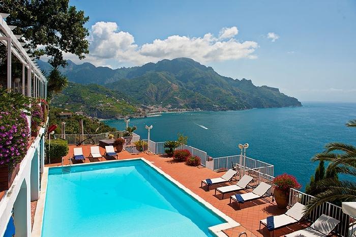 Villa Magris Ravello luxury villa - Image 1 - Ravello - rentals