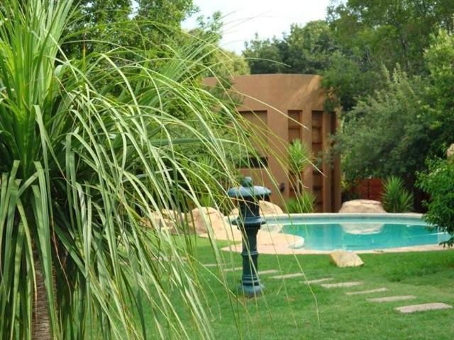 Moonflower Cottages - Moonflower Executive Cottage - Johannesburg - rentals