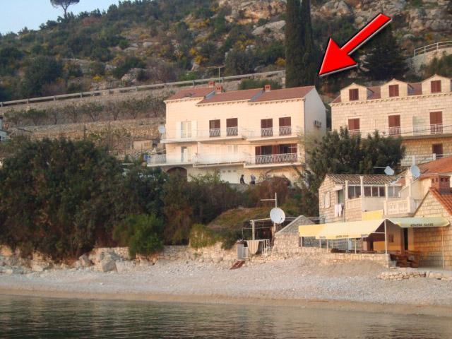 House Barbaric - Image 1 - Dubrovnik - rentals