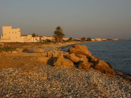 Stunning coast - Luxurious Apartment with Pool in Pervolia Cyprus. - Pervolia - rentals