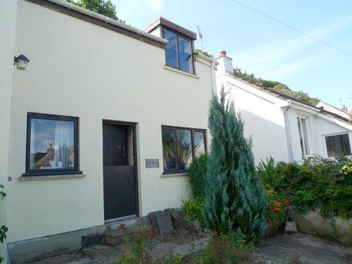 Holiday Cottage - Ashlee, Dale - Image 1 - Pembrokeshire - rentals