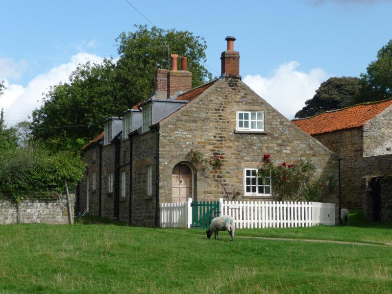 Greengate Cottage - Greengate Cottage - Hutton le Hole - rentals
