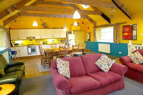 Pet Friendly Holiday Home - The Vestry, Newport - Image 1 - Newport - rentals