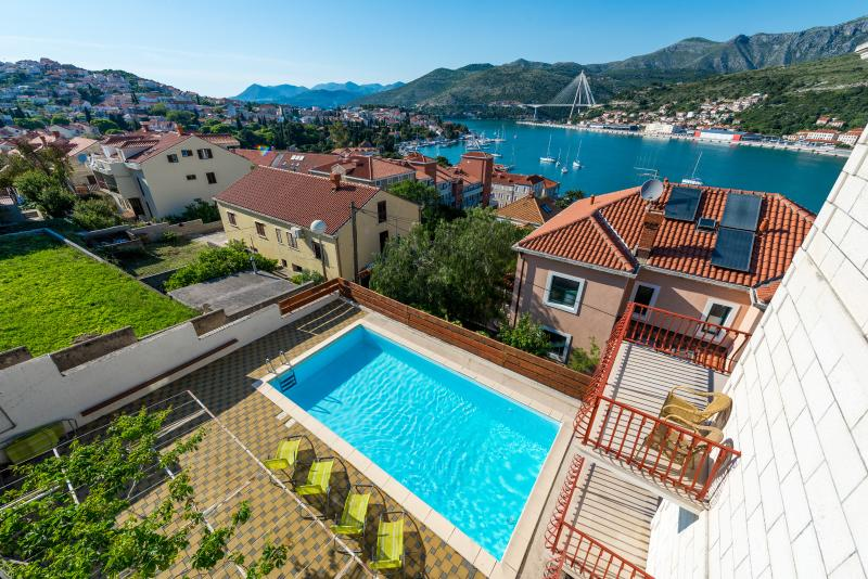 Villa Valjalo Studio Apartments  Dubrovnik - Image 1 - Dubrovnik - rentals
