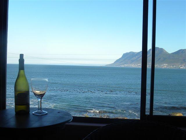 View from Lounge - Kalk Bay House - Kalk Bay - rentals