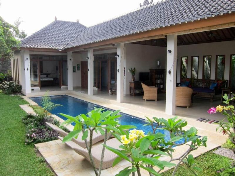 Overview - Villa Mimpi - Luxury retreat for adults - Ubud - rentals