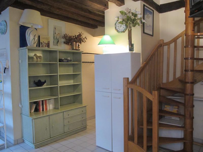 Bohemian Duplex in Center Latin quarter St Germain - Image 1 - Paris - rentals