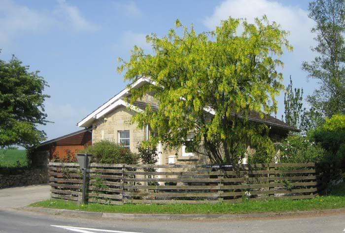 Easthorpe Lodge - Easthorpe Lodge Nr. Castle Howard  Sleeps 4+cot - Malton - rentals