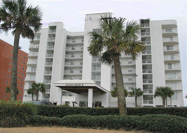 Ocean House II - Ocean House 2704 - Gulf Shores - rentals