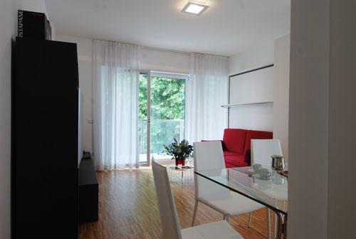 Vela G - 2085 - Milan - Image 1 - Milan - rentals