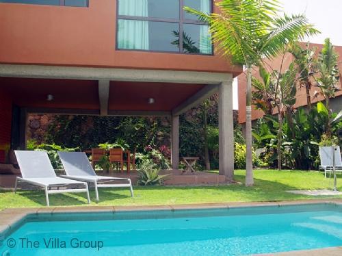 Great House with 3 Bedroom, 2 Bathroom in Maspalomas (Villa 38954) - Image 1 - Maspalomas - rentals