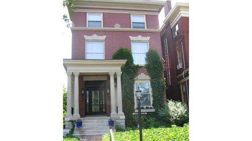 Beautiful Historic Exterior - 5 Bed/4 Bath Historic Old  Louisville Home - Louisville - rentals