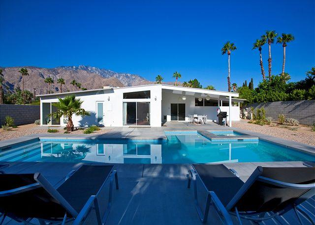 Poolside - Modern Dream~SPECIAL TAKE 20%OFF ANY 5NT STAY THRU SEPT - Palm Springs - rentals