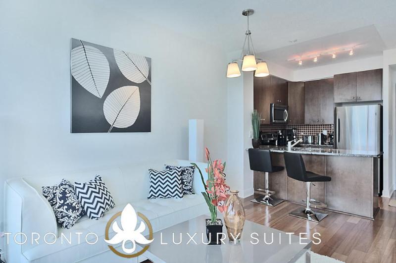 Grace - Luxury Furnished Executive Condo Yorkville - Image 1 - Toronto - rentals