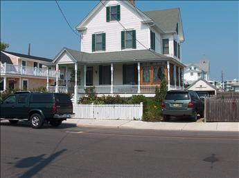 Cape May 5 Bedroom-4 Bathroom House (73672) - Image 1 - Cape May - rentals