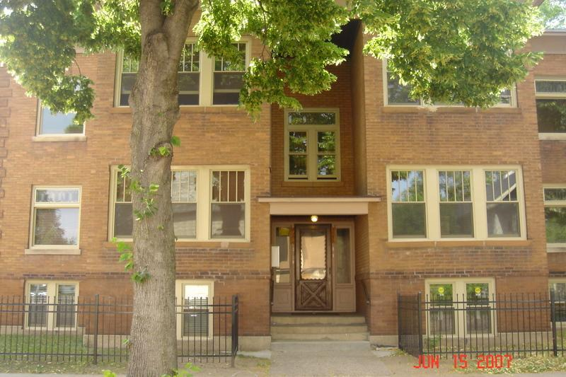 Charming Condo In Brick Brownstone - Image 1 - Minneapolis - rentals