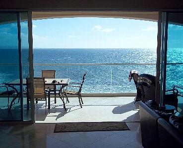 Relax on top of the ocean - Rosarito Paradise - Rosarito - rentals