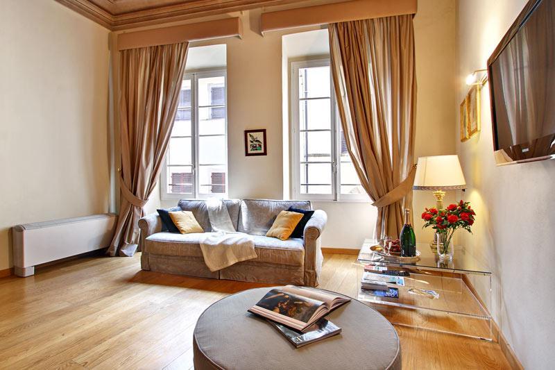 Bronzino - Windows on Italy - Image 1 - Florence - rentals
