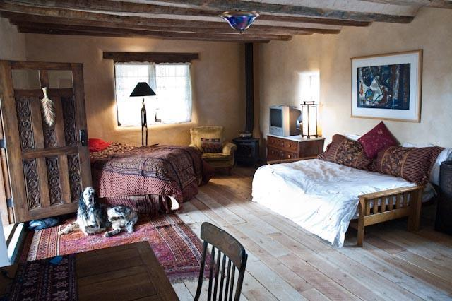 We are VERY dog friendly! - Schoolhouse Studio-Restored & Relaxing - Taos - rentals
