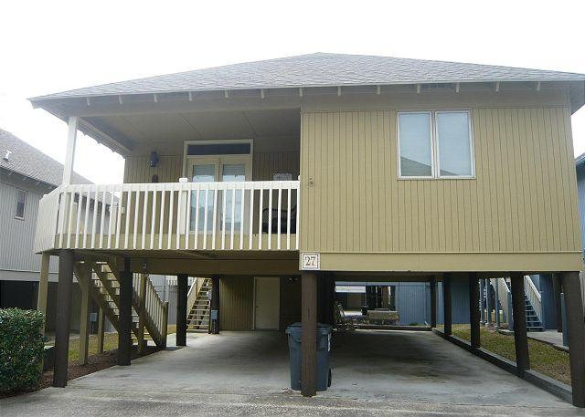 Great Deal for Family Friendly Myrtle Beach Summer Cottage with Pool - Image 1 - Myrtle Beach - rentals