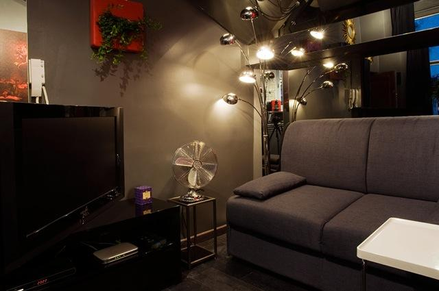 Marais Studio (3553) - Image 1 - Paris - rentals