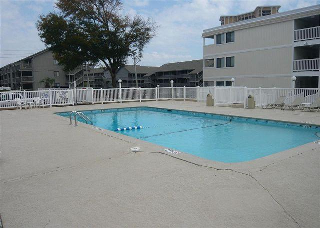 Nice & Convenient Vacation Rental 2 Bedroom at Shore Drive, Myrtle Beach - Image 1 - Myrtle Beach - rentals