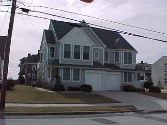Comfortable House in Cape May (6019) - Image 1 - Cape May - rentals
