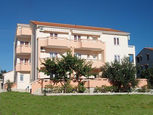 Apartments Meri - Novalja, Pag - Image 1 - Novalja - rentals