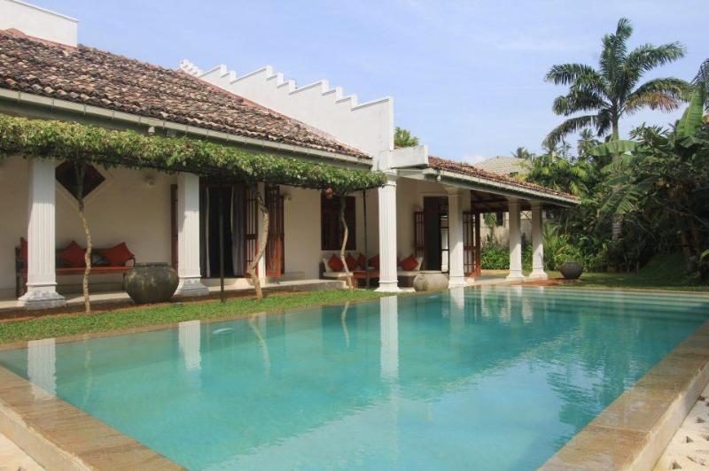 Shalini Villa - Image 1 - Unawatuna - rentals