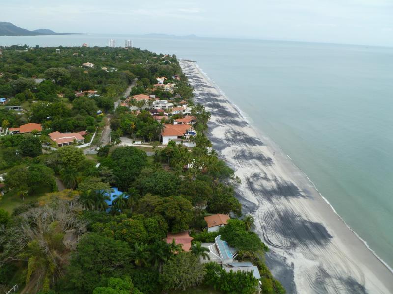 View from the social area - TROPICAL PARADISE - CORONADO BAY COME & ENJOY - Coronado - rentals