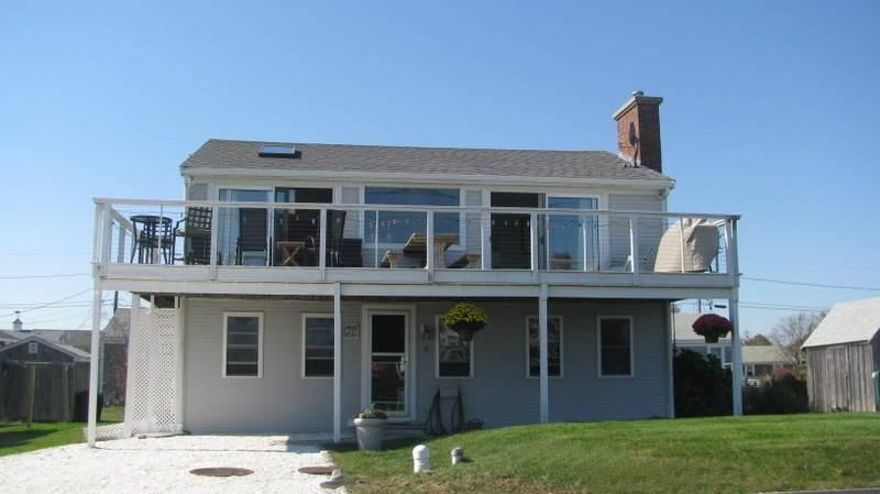 Beach Rd 29 - Image 1 - West Dennis - rentals