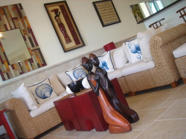 New Ultra Luxurious 2 Level Oceanfront 2Bed 2bath - Image 1 - Cabarete - rentals