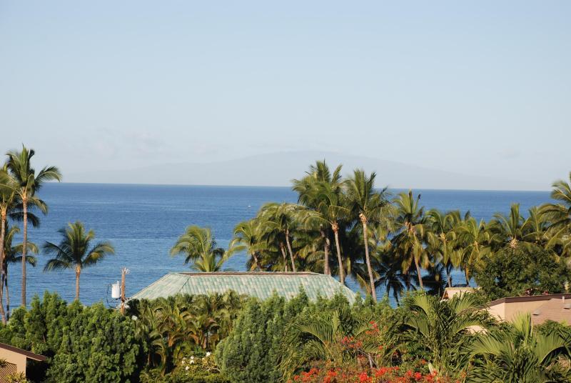 Lanai View II - Wailea Ekahi Village 29F Ocean Front - Wailea - rentals