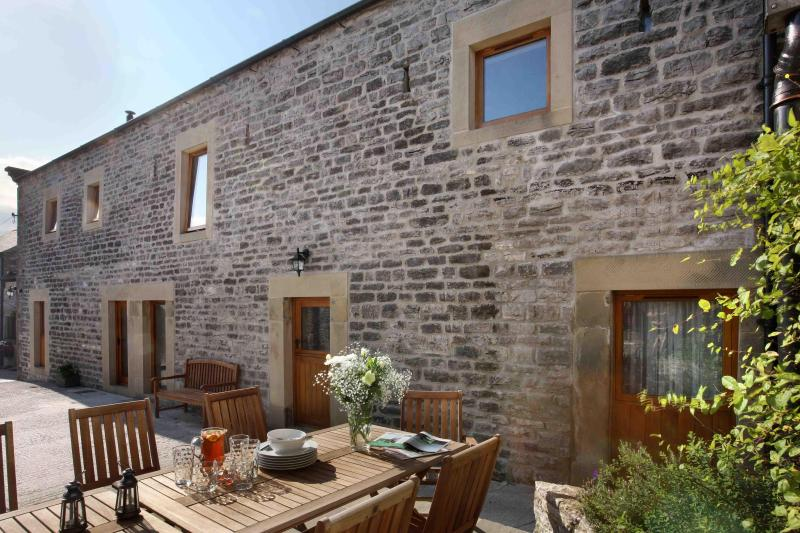 Lovely Littonfields Barn - Littonfields Barn - Luxury Living in Peak District - Litton - rentals