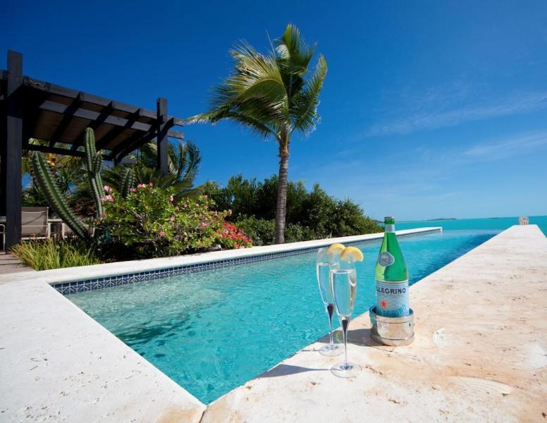 La Sirene - seashore, sun, solitude, style - La Sirene - Providenciales - rentals